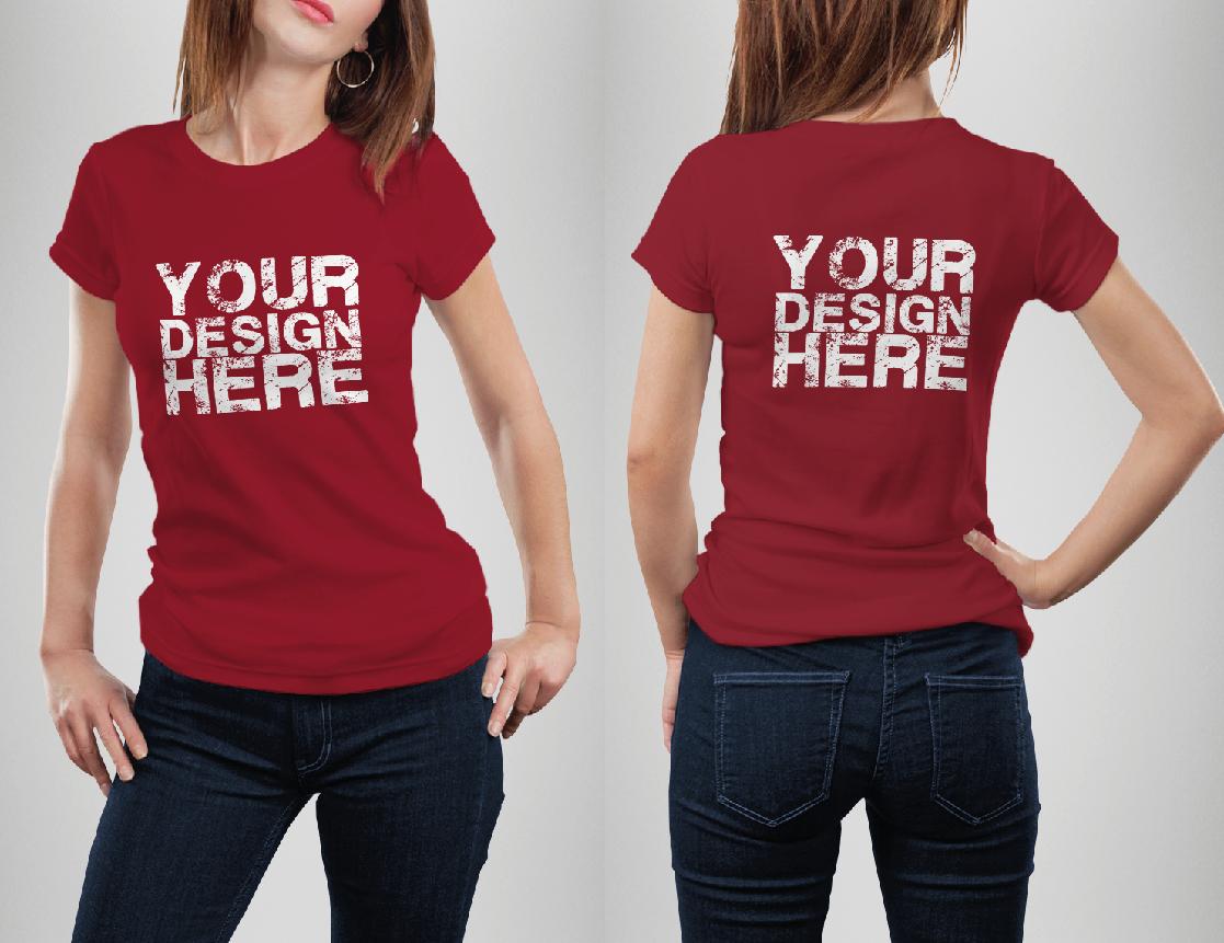 Shirt design nz - T Shirts